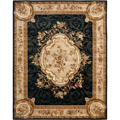 Empire Assorted 8 ft. x 11 ft. Area Rug
