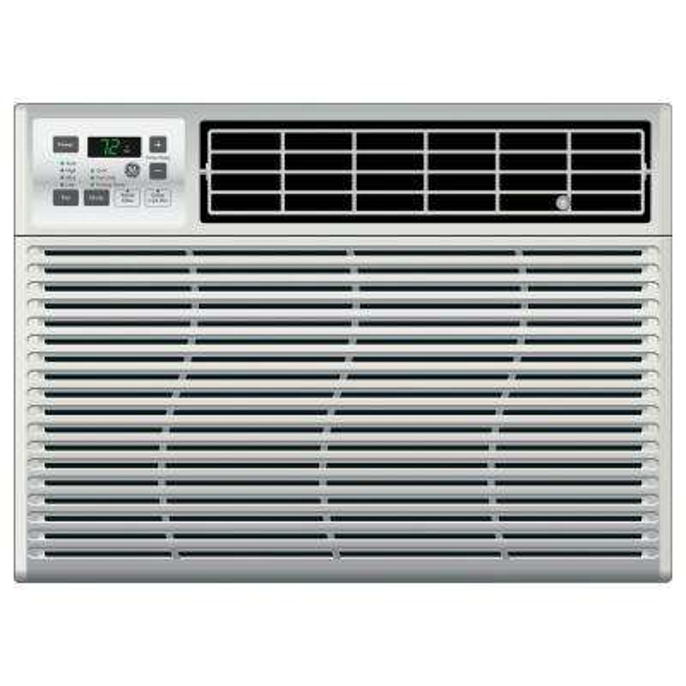 18,250 BTU Window Air Conditioner with Remote
