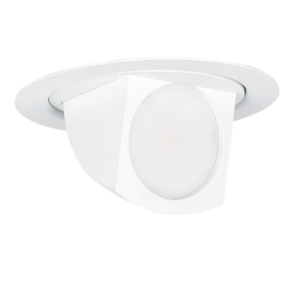 Feit electric 65w equivalent warm white 4 in e26 recessed retrofit feit electric 65w equivalent warm white 4 in e26 recessed retrofit dimmable led directional flood aloadofball Images