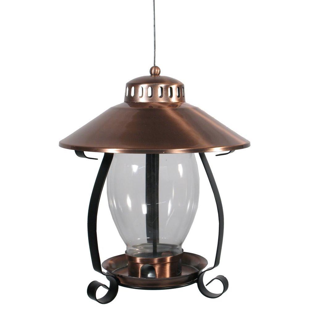 Audubon Lantern Bird Feeder-DISCONTINUED