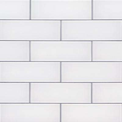Shower Subway Gl Tile