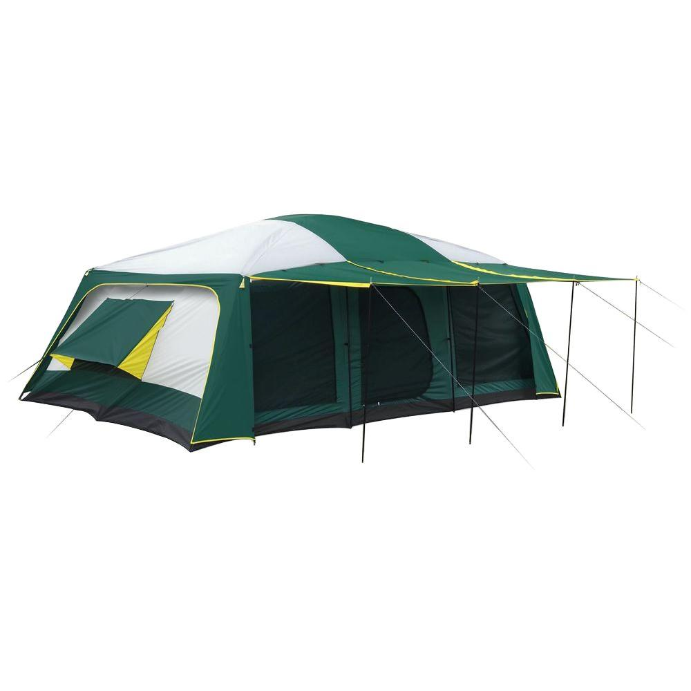 GigaTent Carter Mountain 12 Person Cabin Tent