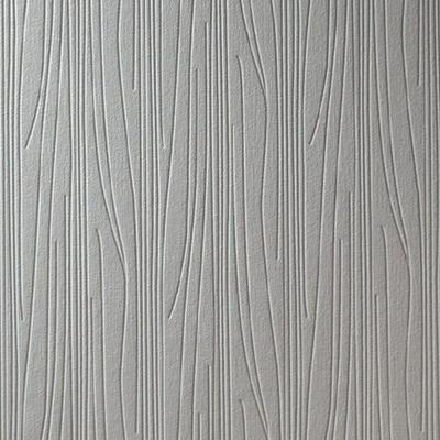 Subway Paintable White Wallpaper