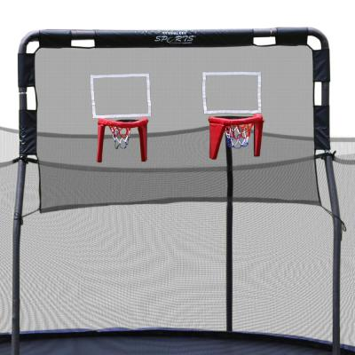 Trampoline Parts Trampolines The Home Depot Benefits of mini trampolines with handles. trampoline parts trampolines the