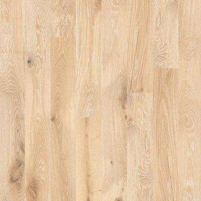 Richmond Oak Lancaster 9/16 in. Thick x 7-1/2 in. Wide x Varying Length Engineered Hardwood Flooring (31.09 sq.ft./case)