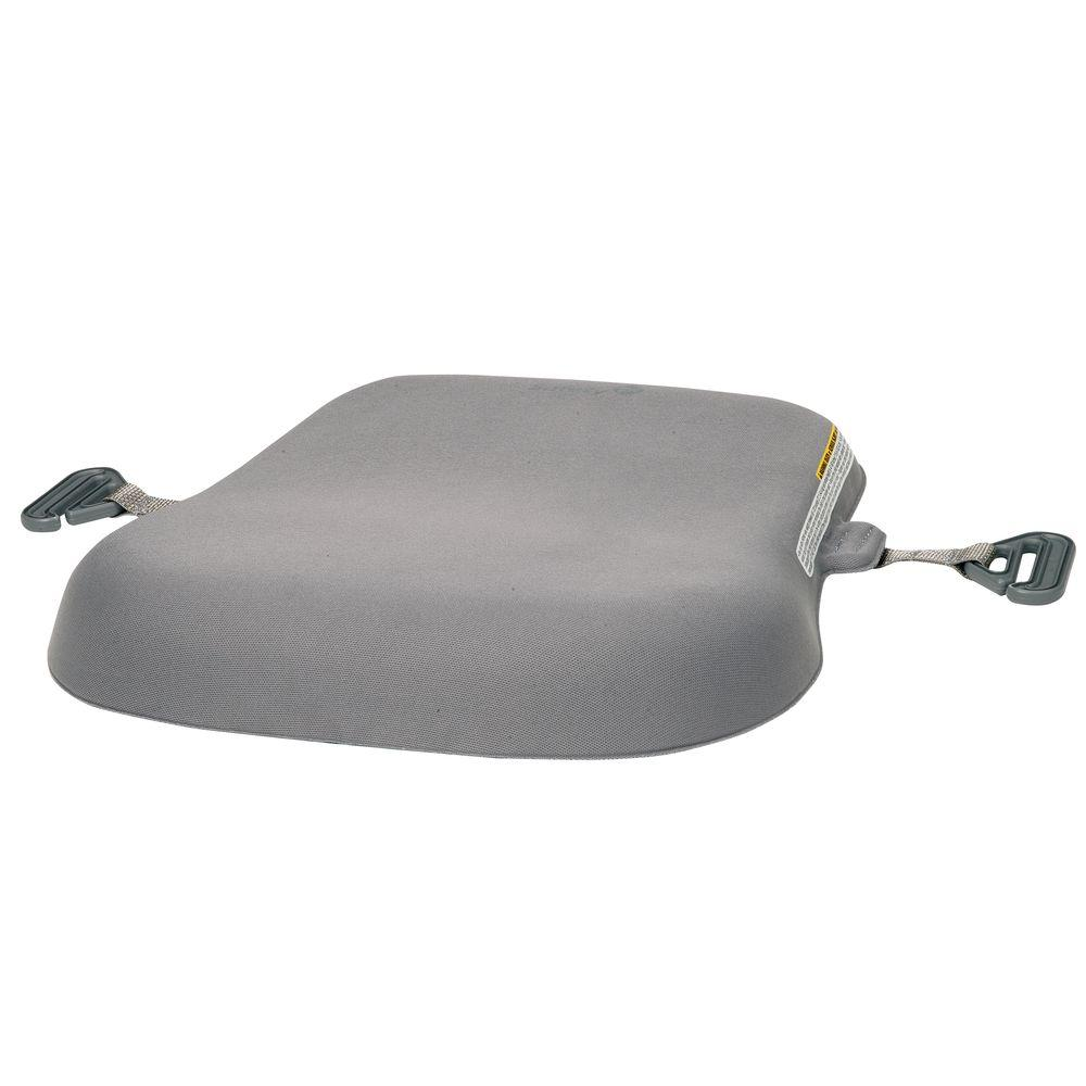 Incognito Belt Positioning Cushion, Gray