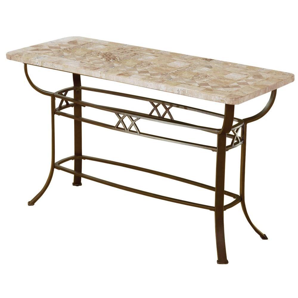 Hillsdale Furniture Brookside Sofa Table