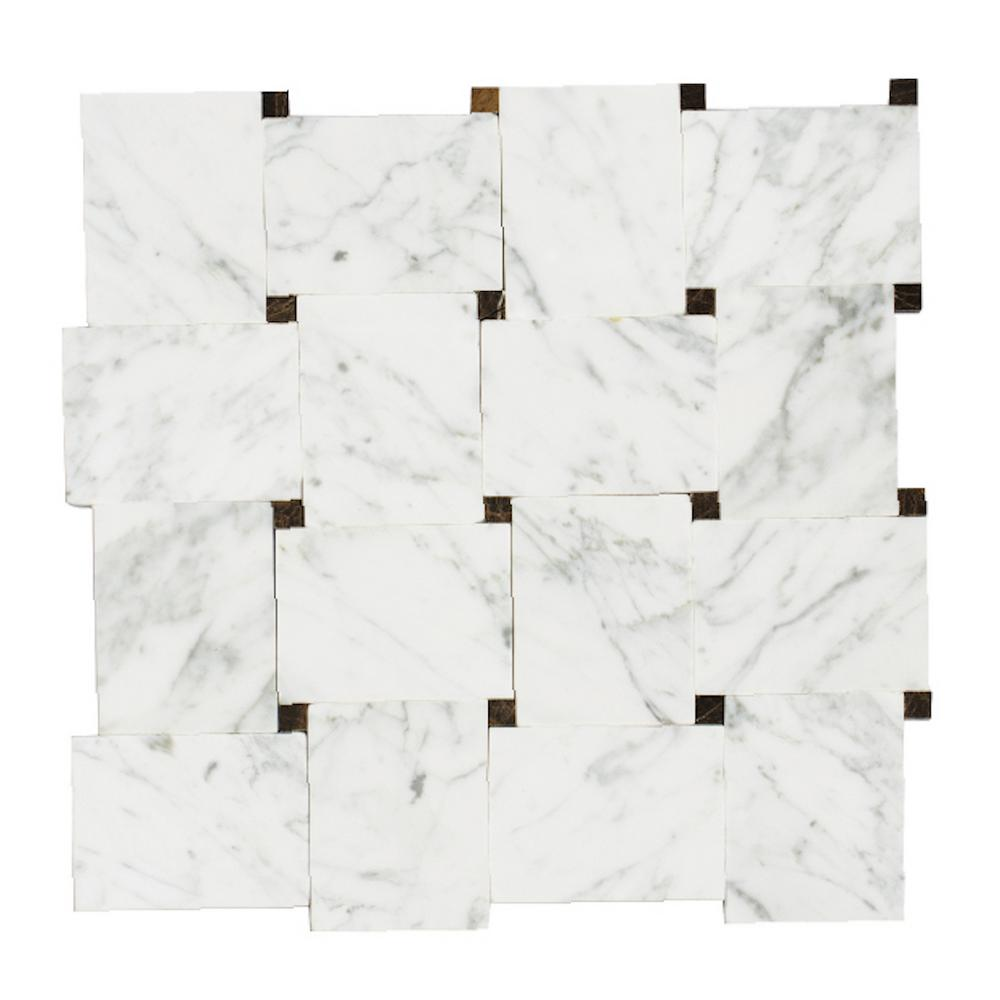 Marble - Tile Samples - Tile - The Home Depot
