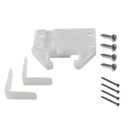 3 in. Adjustable Drawer Guide Kit