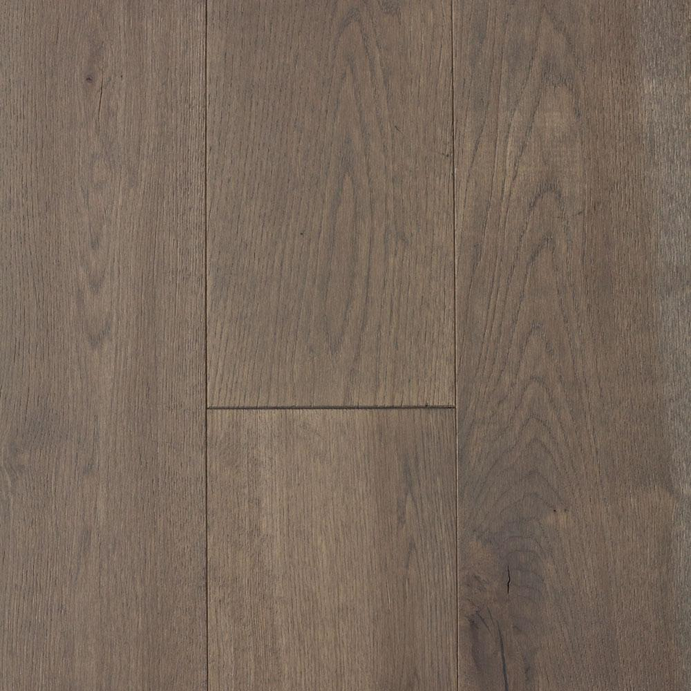 Blue Ridge Hardwood Flooring Castlebury Scarborough Grey Eurosawn Oak 3/4 in. T x 5 in. W x Random Length Solid Hardwood Flooring (20 sq. ft./case)