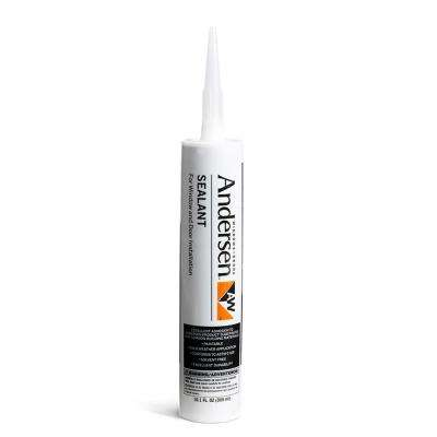 10.1 oz. Window and Door Installation Sealant in White
