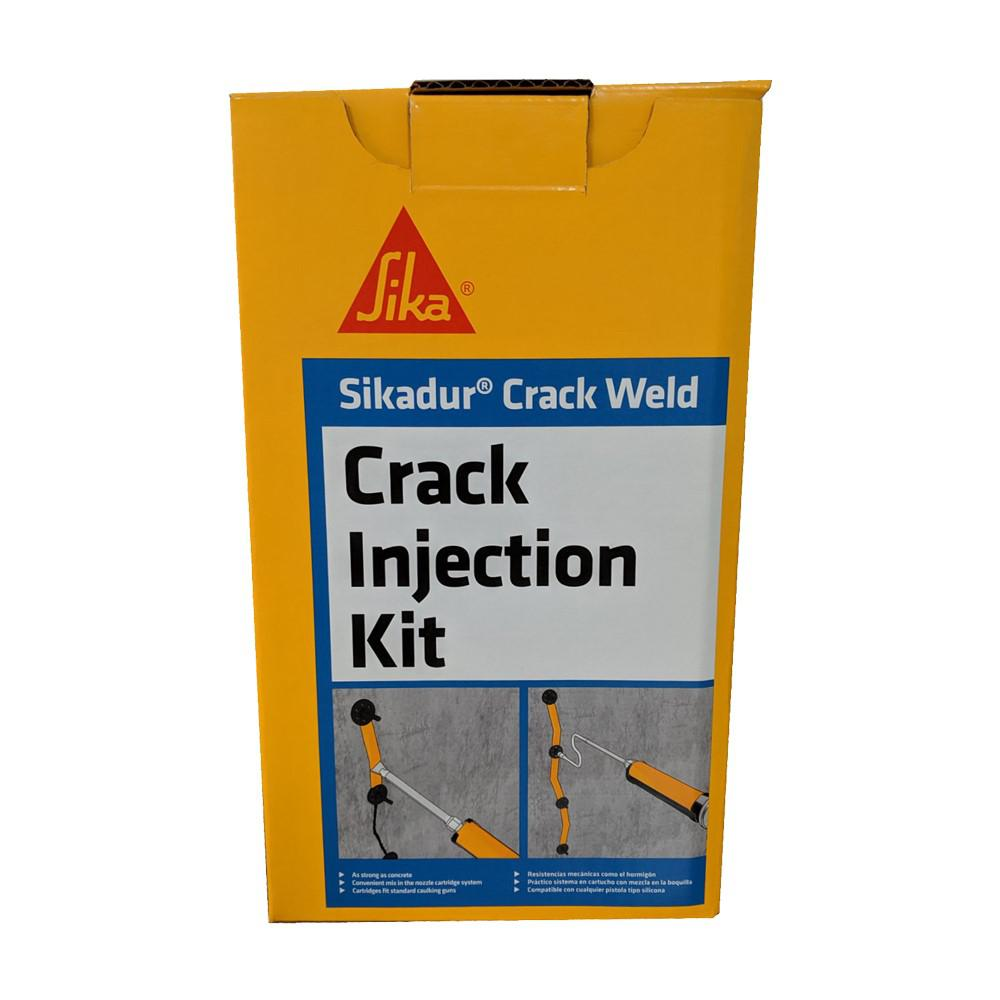Sikadur Crack Weld Injection Kit
