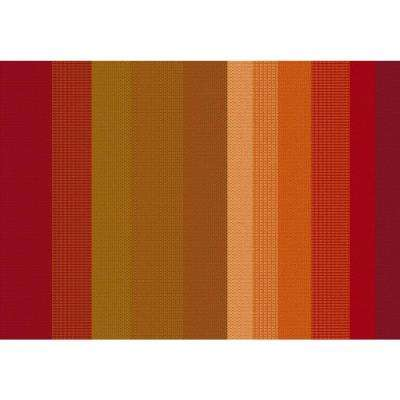 Sunbrella Astoria Sunset Fabric By The Yard