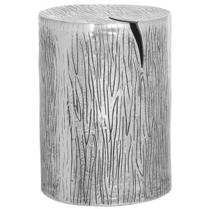 Safavieh Forrest Silver End Table by Safavieh