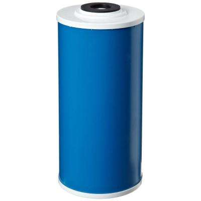GAC-BB 9.75 in. x 4-1/2 in. Drinking Water Filter