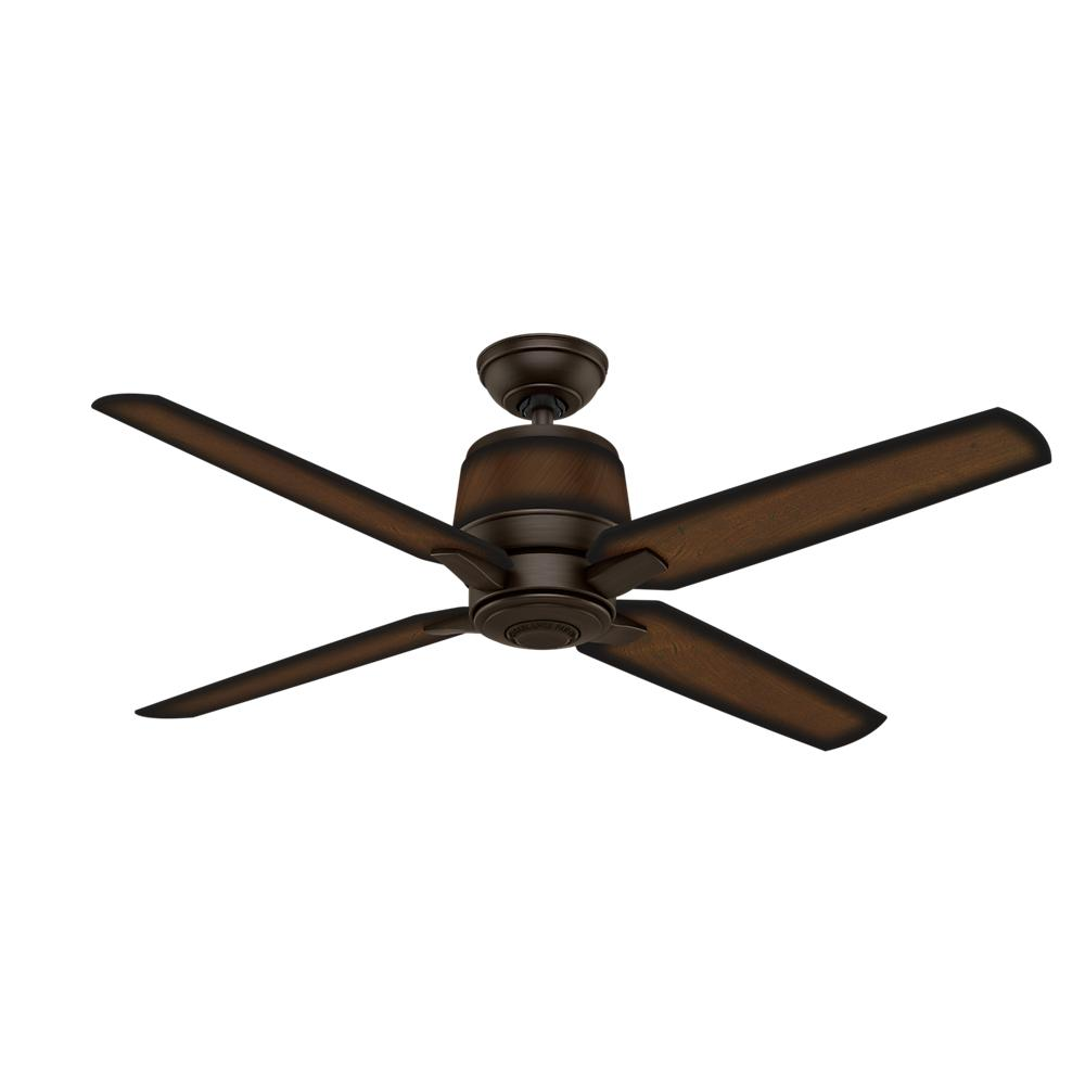 fan ceiling aged atria light bronze uplight control with casablanca wall pin outdoor
