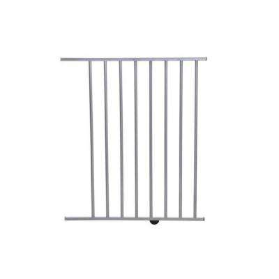 22 in. Gate Extension, Silver