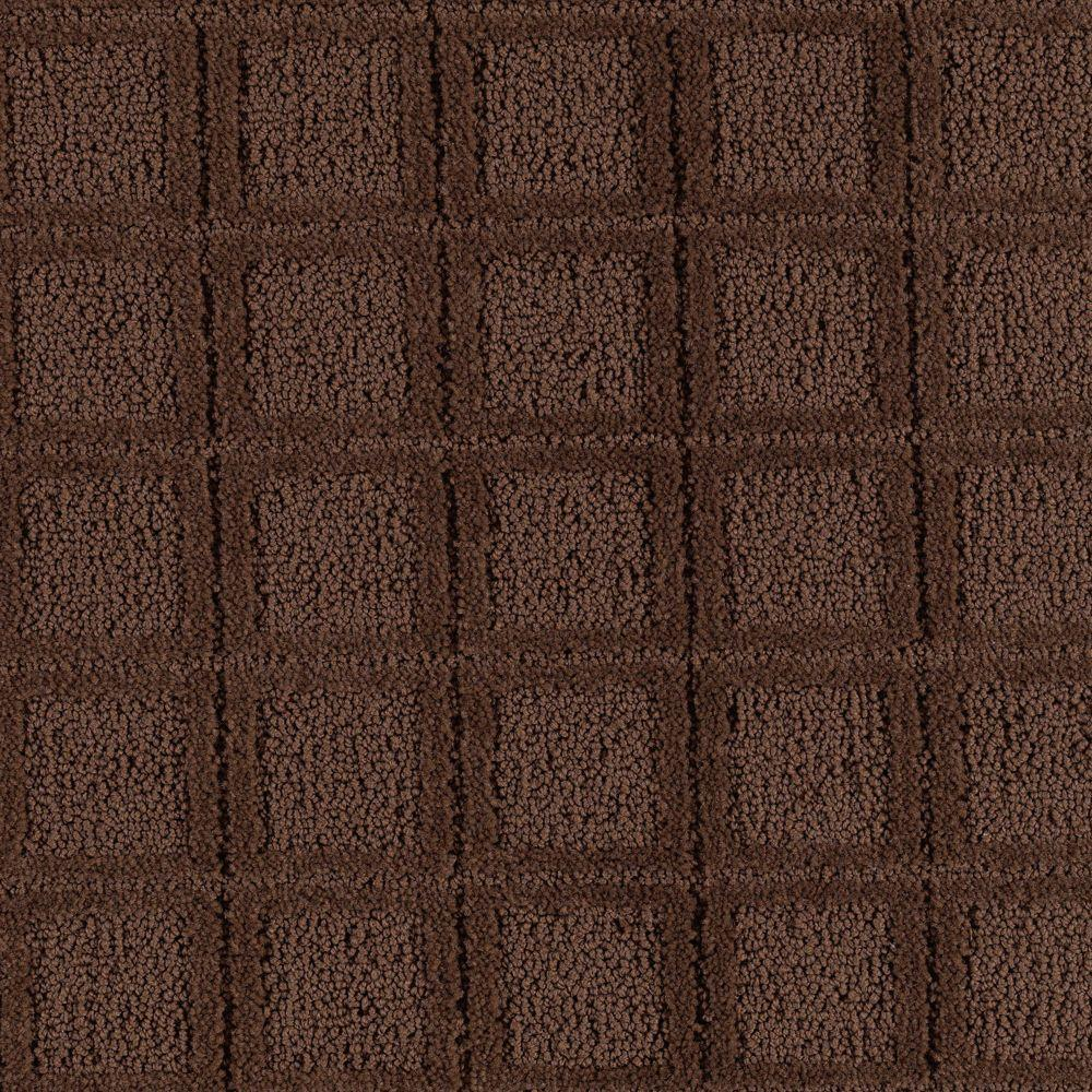 Wondrous - Color Jive Java 12 ft. Carpet