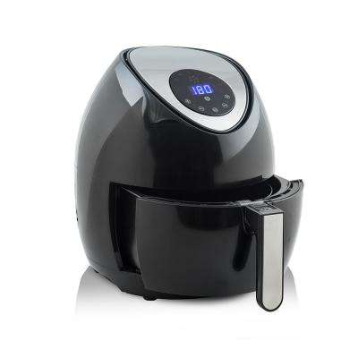 Fast and Fit Digital Air Fryer