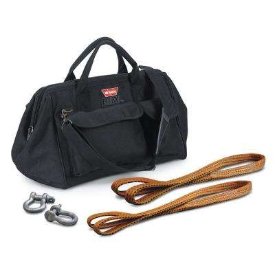 PullzAll Rigging Kit and Carry Bag