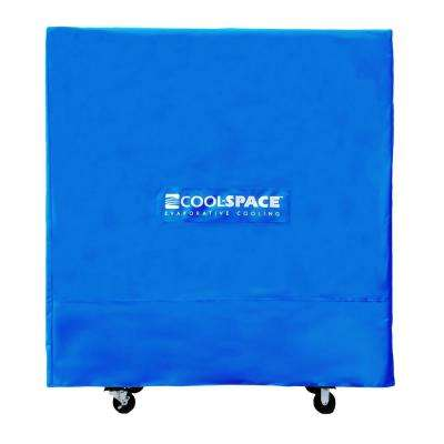 Lightweight Storage Cover for Blizzard Unit Evaporative Cooler