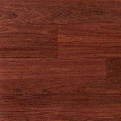 Goldwyn Cherry 7 mm Thick x 8.03 in. Wide x 47.64 in. Length Laminate Flooring (23.91 sq. ft. / case)