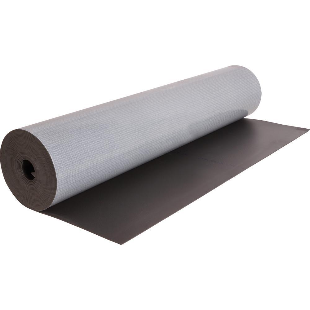 Roberts Elastilon 100 sq. ft. Self-Adhesive Underlayment for Hardwood and Engineered Flooring