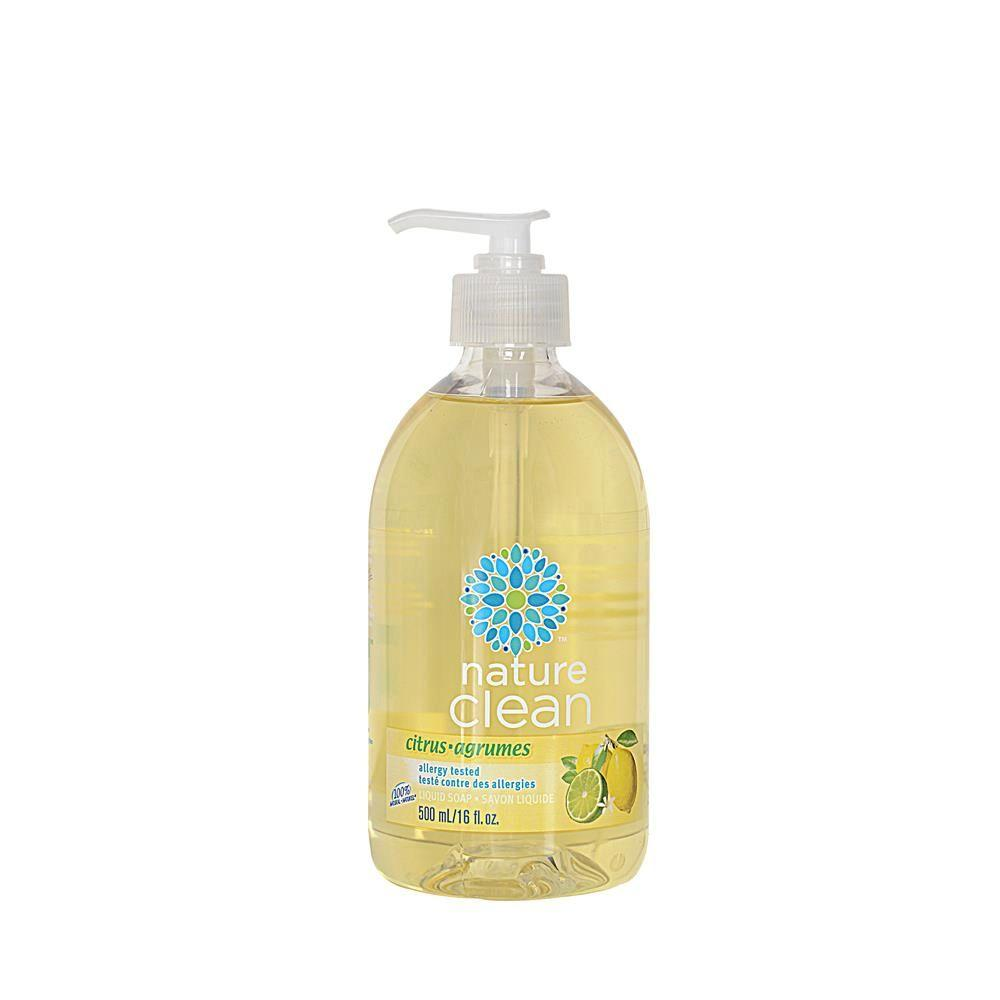 16.8 oz. Citrus Liquid Hand Soap