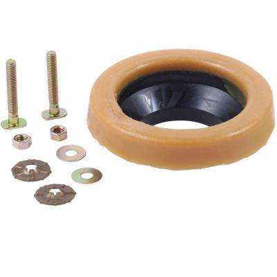 Toilet Mounting Hardware Kit