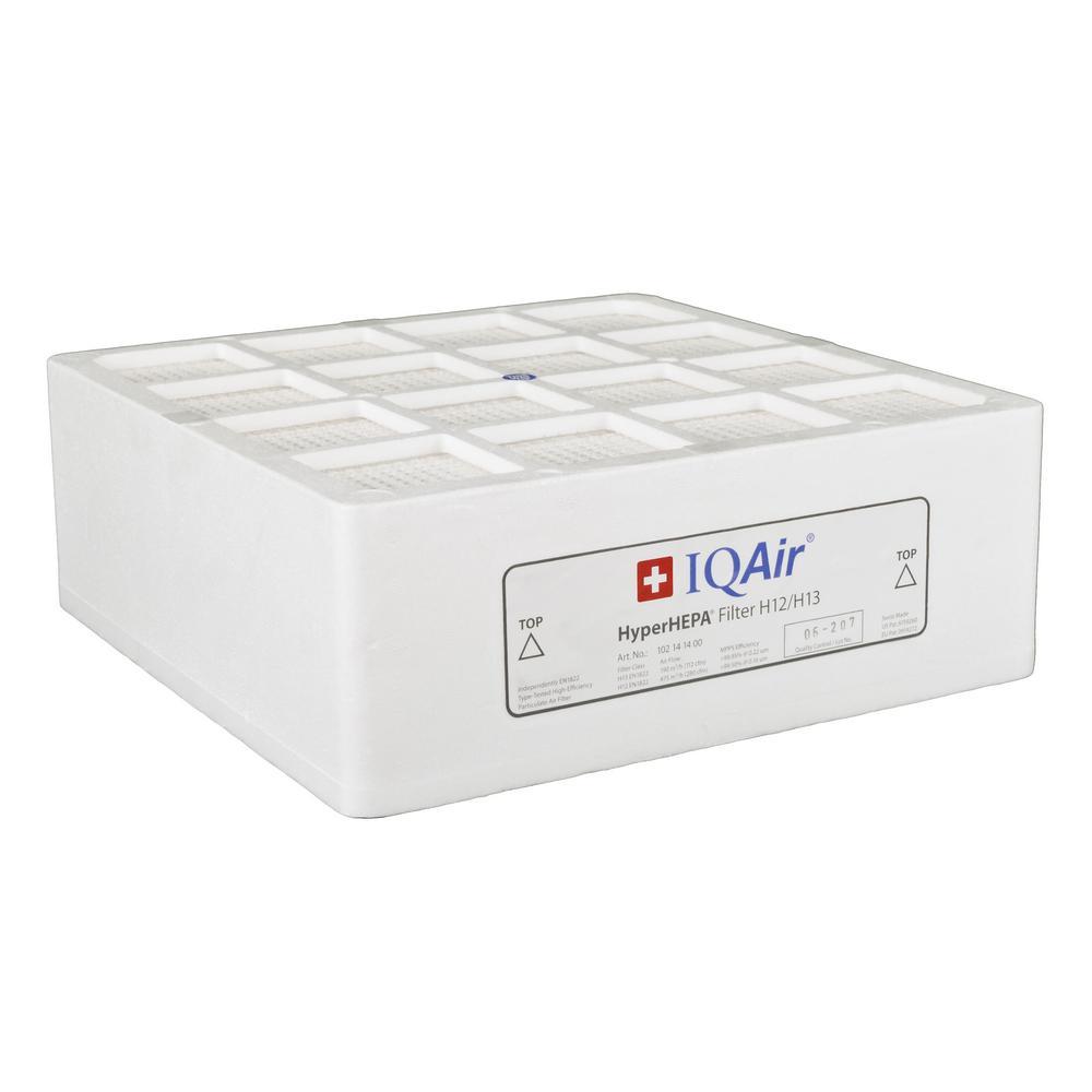 IQAir HealthPro Series HyperHEPA Filter