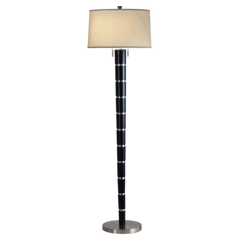 NOVA Konico 62 in. Floor Lamp