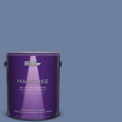 #MQ5-52 Lead Cast Paint