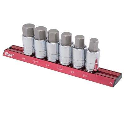 Socket Ada-Pointer Set (6-Piece)