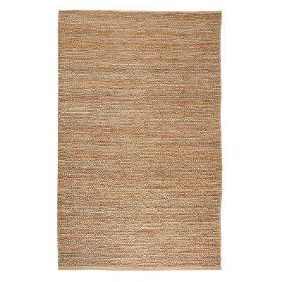 Global Natural 8 ft. x 11 ft. Area Rug