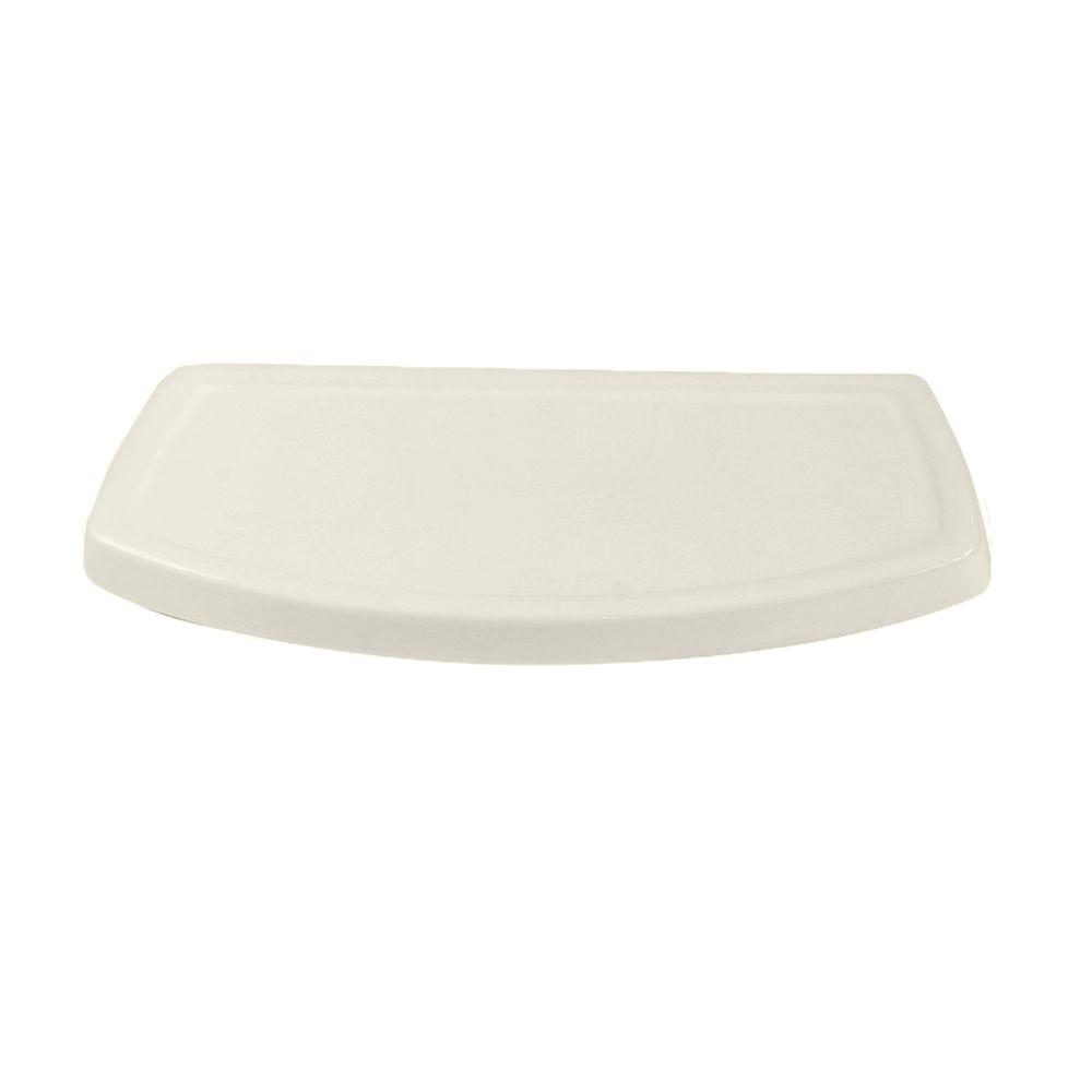 Cadet 3 Toilet Tank Cover in Linen