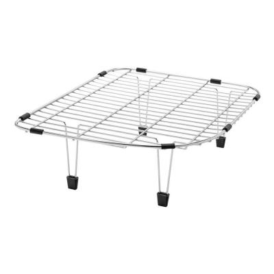 ONE Stainless Steel Multi-Level Sink Grid
