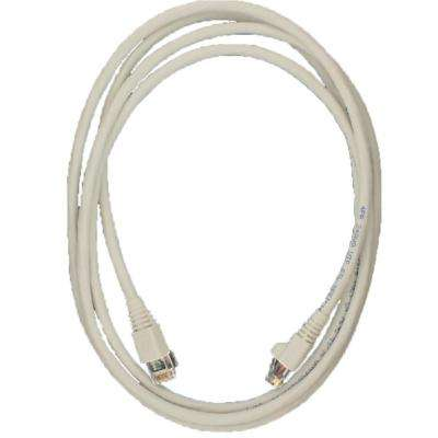 eXtreme 7 ft. Cat 6+ Patch Cord, White