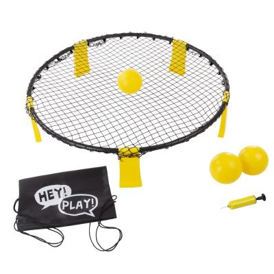 Battle Volleyball Outdoor Tournament Game Set