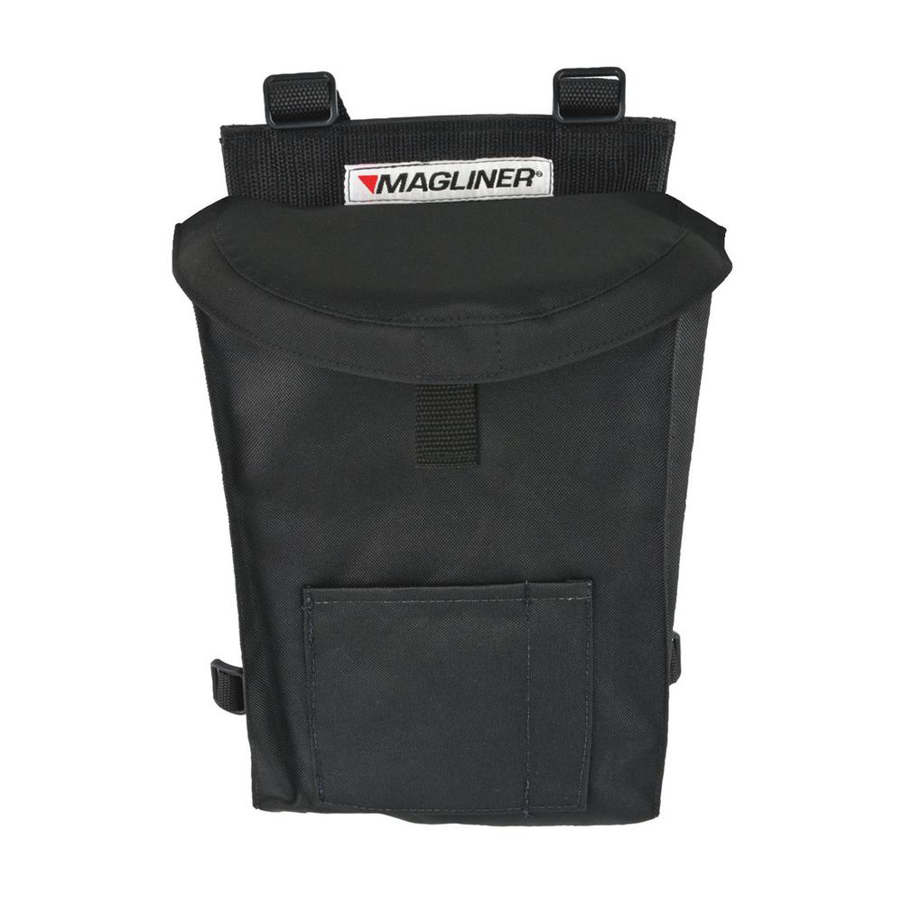 13 in. Long x 8 in. Wide Accessory Bag for 2-wheel
