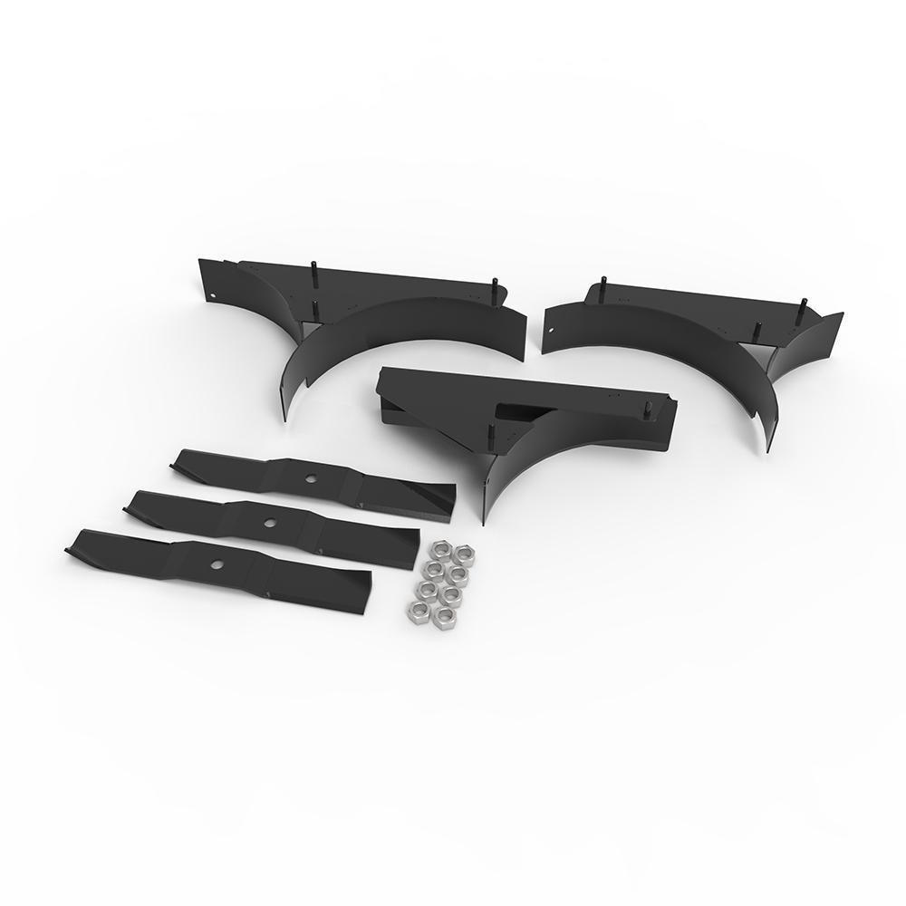 IKON X and XL Zero Turn Mower 42 in. Mulch Kit
