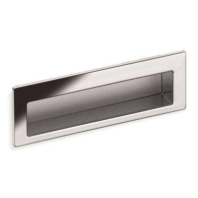 flush door pulls. polished chrome flush cabinet pull door pulls a