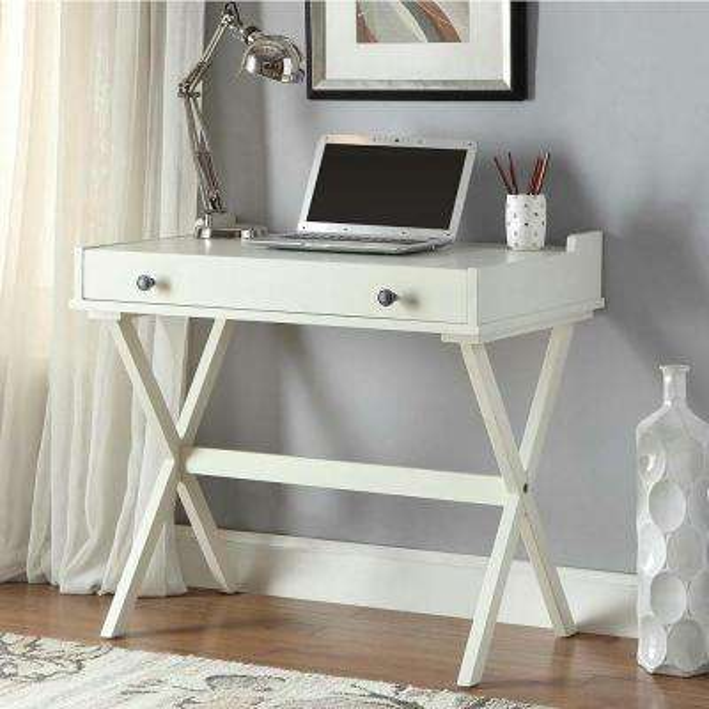 Elise White Desk