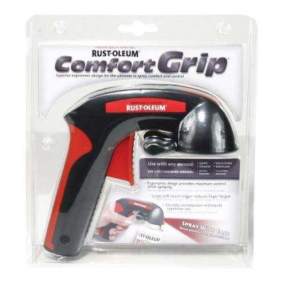 High Performance Comfort Spray Grip Accessory