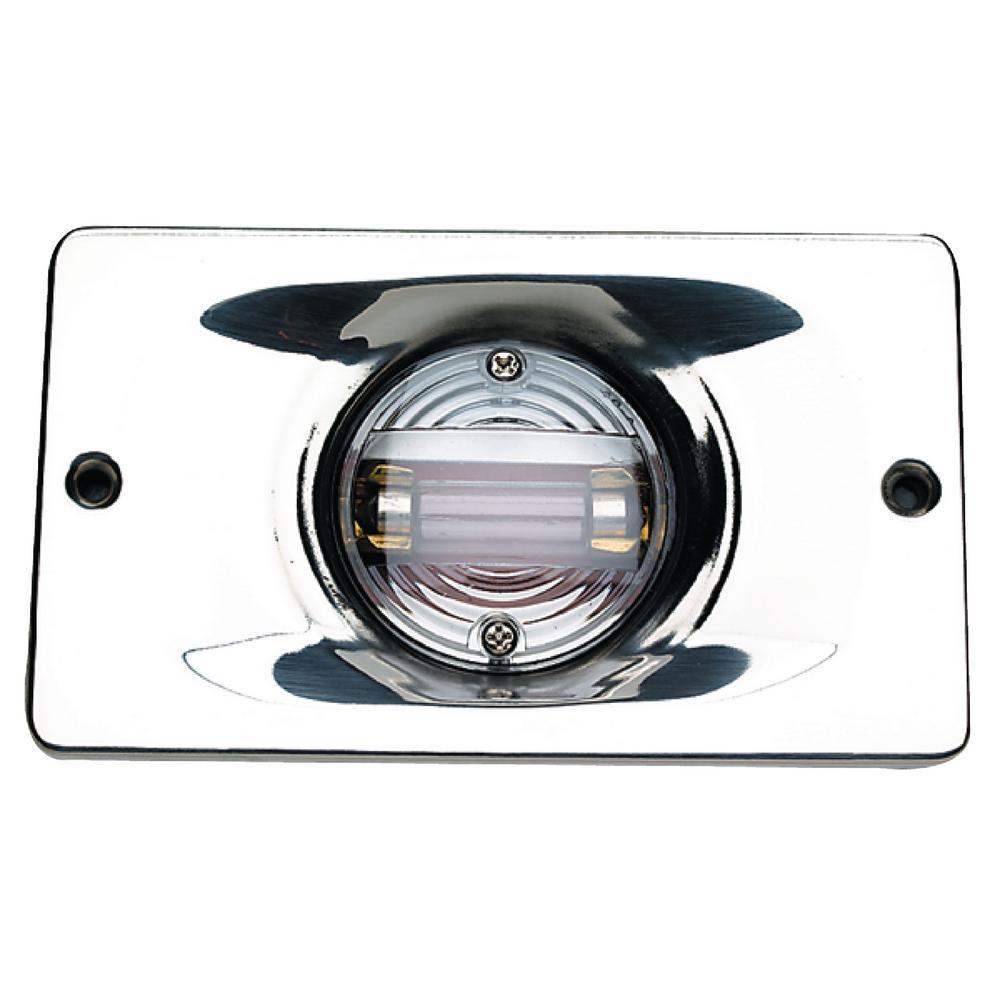 Underwater Red Light Strip 6 Seachoice 03071