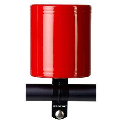 Cup Holder in Red
