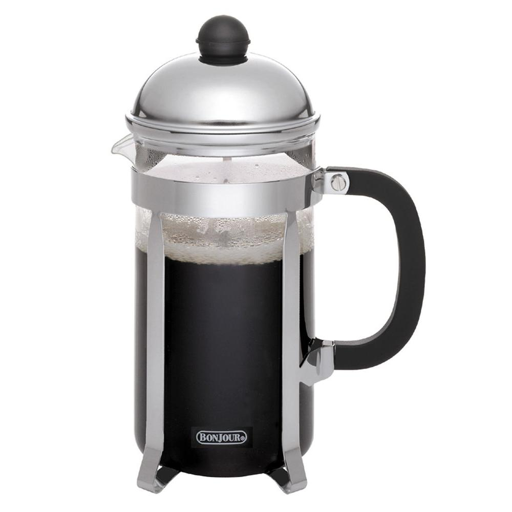 Monet 8-Cup French Press