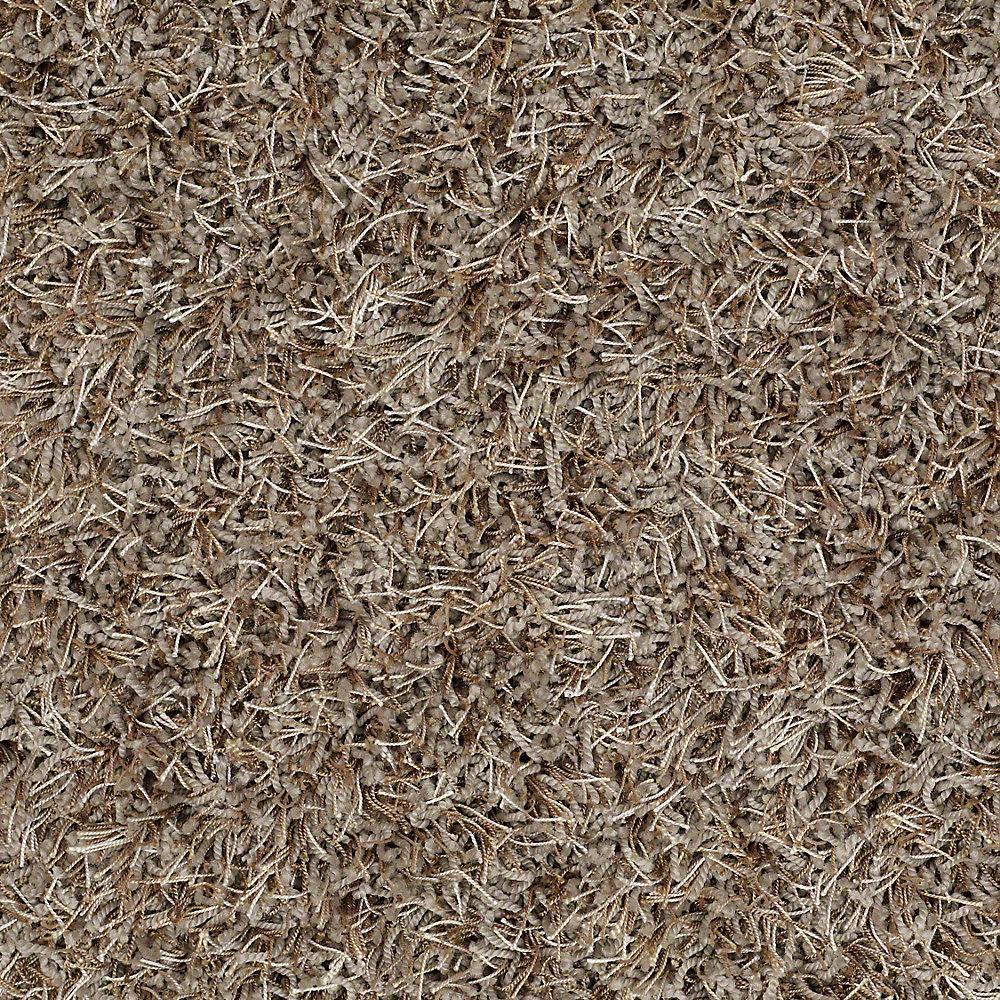 Carpet Sample - Royal Step - In Color Arctic Mist 8 in. x 8 in.