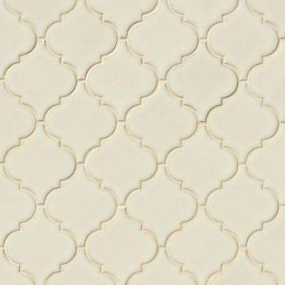 Antique White Ceramic Tile