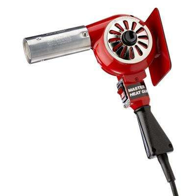 5 Amp Corded Heavy-Duty Master Heat Gun
