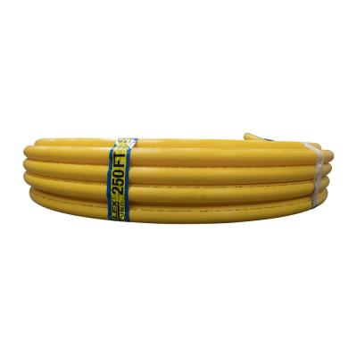 1-1/4 in. IPS x 250 ft. DR 11 Underground Yellow Polyethylene Gas Pipe